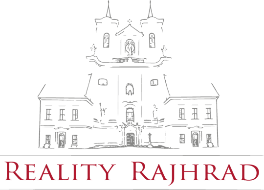 Reality Rajhrad logo