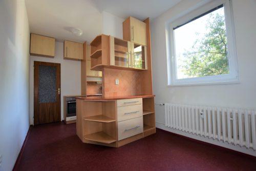 Pronájem bytu 3+1, 78 m2 v Brně Medlánky na ulici Višňová