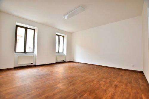 Pronájem bytu 1+1, 43 m2 v Brně, ulice Cejl