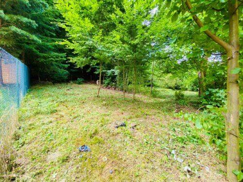 Prodej zahrady Brno-Jundrov, 148 m2