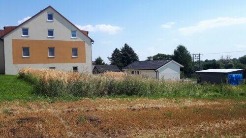 Prodej stavebního pozemku, 325 m2 v Těšeticích u Znojma